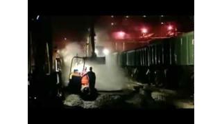 High Speed Rail Creates Jobs