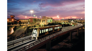 Miami-Dade County Intermodal Projects Converge at MIA