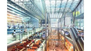 Amtrak Announces Plans to Transform Washington's Union Station into Iconic Transportation Hub