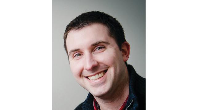 Code Blue Corporation Names David Fleming Marketing Manager