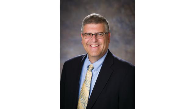 HNTB Corporation Names David Dye Senior Program Director