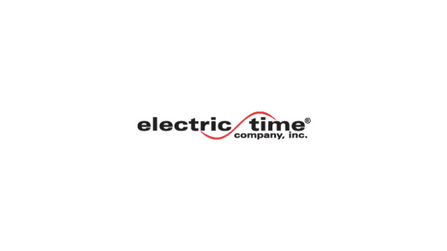 Electric Time Company Inc.