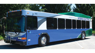 More Hybrid Buses Rolling This Summer for Intercity Transit