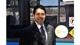 Ismael B. Segovia