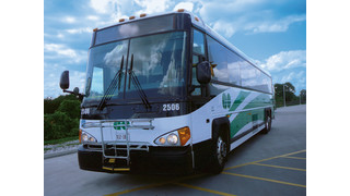 MCI Completes Delivery of 36 Commuter Coaches to GO Transit