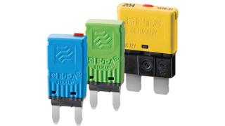 Vehicle Circuit Breakers