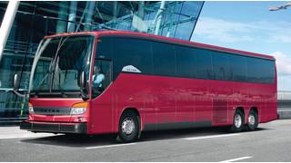 Setra ComfortClass S 407