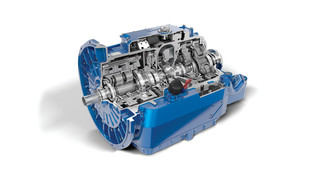 Voith Presenting Latest Products at IAA Commercial Vehicle Show