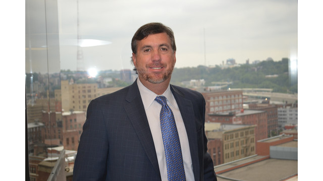 Keith Whalen Joins First Transit