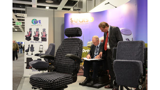 InnoTrans 2012: Day Three 9/20/12