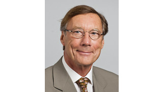 Norman Rhodes Joins Parsons Brinckerhoff