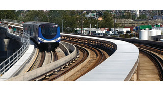 Transit Power Rail for Third Rail and APM Systems