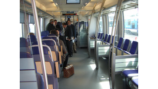InnoTrans 2012 - Day Four 9/21/12