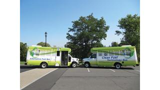 GHTD Adds Four Alternative Fuel Vehicles to Paratransit Fleet
