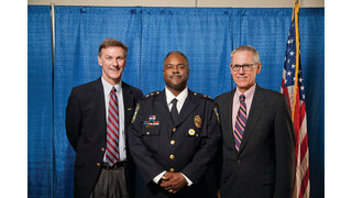 Former Police Chief Brings Expertise to Transit