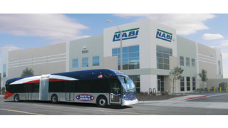 NABI to Hold Third Annual Transit Appreciation Day and Reception