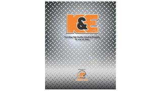 Railhead Releases New Catalog