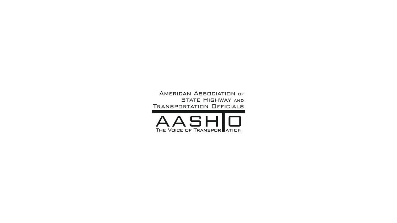American Association Of State Highway And Transportation