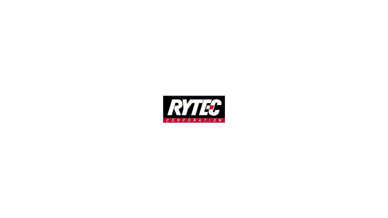 rytec corporation company and product info from mass transit