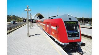 Bombardier Double-Deck Coaches Boost Israel Railways' Fleet Modernization Program