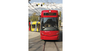 Bombardier Wins Service Contract for 32 Trams in Austria