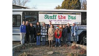 Transit Celebrates Holidays