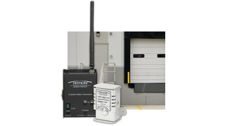 DoorCom, High-Power Wireless Intercom