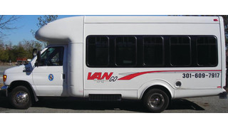First Transit to Operate Transit Services in Charles County, Md.