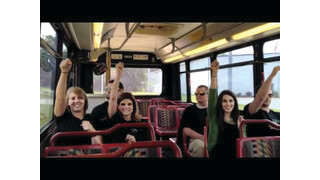 Commuter Advertising 2012 Call Me Maybe Cover