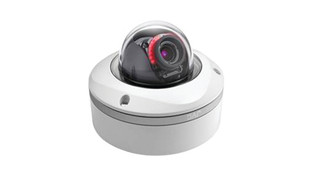 JVC Unveils True Day/Night Security Cameras