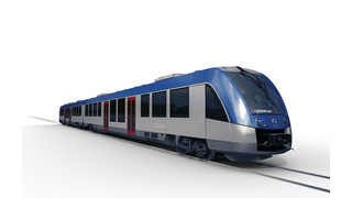 NETINERA Deutschland and Alstom Sign Contract for 63 Coradia Lint Regional Trains