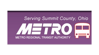 METRO RTA (Summit County Ohio)