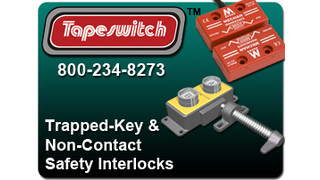Trapped-Key & Non-Contact Safety Interlocks