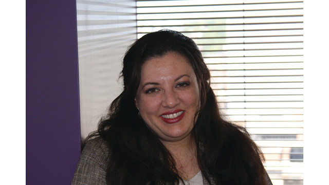 First Transit Appoints Gina Stough Director of Learning and Development