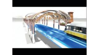 DART Blue Line - Coming December 3