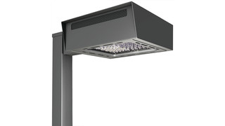 New Versalux LED Fixture Offers Multiple Mounting Options, Wide Range of Lumen Packages