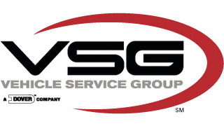 Vehicle Service Group (VSG)
