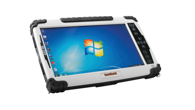 Handheld Launches the Algiz 10X Tablet Built for Outdoor Use