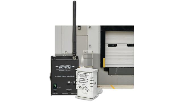 DoorCom, High-Power Wireless Intercom
