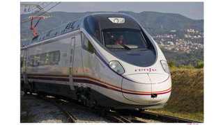 Alstom Renfe-Operated Intercity High-Speed Trains Successfully Reach 2.5M km Mark