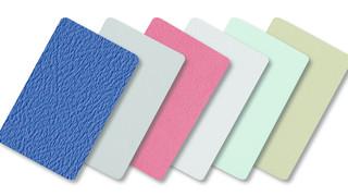 Boltaron 4800 PVC/Acrylic Alloy Sheet