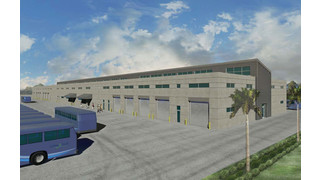 City of Gainesville's RTS Bus Fleet Maintenance & Operations Facility to Break Ground