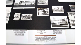 125 Years of Transit History Recognized in Phoenix