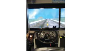 DE: DART Unveils New Virtual Bus Simulator, Offering Test Drives