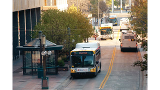 MN: Metro Transit Introduces Hybrid-Electric Buses to East Metro