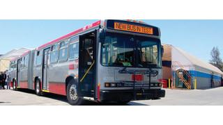 Bus Rehab/Rebuilding