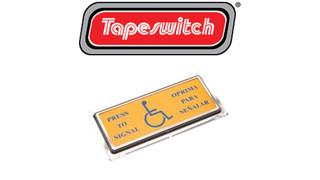 Passenger Signaling Handicap Touch Pad (ADA Product)