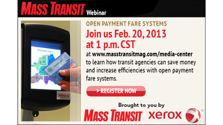 Open Payment Fare Systems