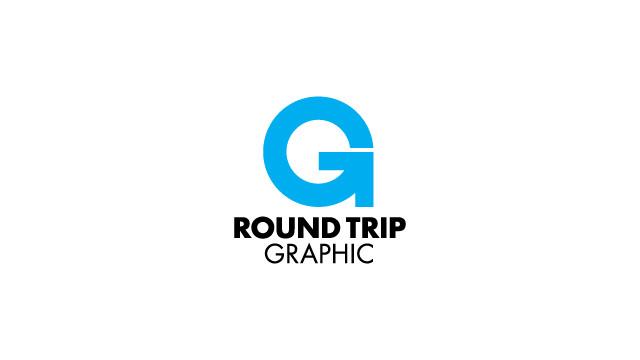 Round Trip Graphic