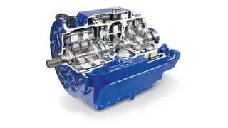 Voith SensoTop Technology Nets Up To 7 Percent Fuel Savings for City Transit Buses